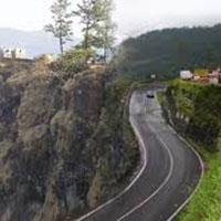Mahabaleshwar - Panchgani - Lonavala Tour