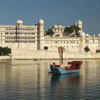 Glimpses of Udaipur Tour