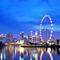 Best of Singapore Tour