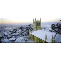 Haseen Himachal with Manali and Shimla Tour