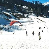 Haseen Himachal with Kullu Manali Tour