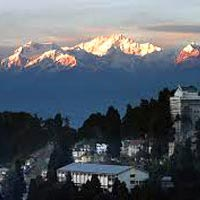 Darjeeling Heritage Tour