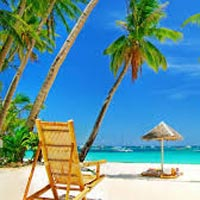 Fun-Filled Week in Goa package Tour