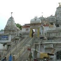 Udaipur And Mount Abu Package