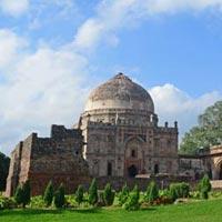 Splendours Of North India Tour