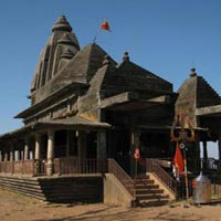 Central India Tour