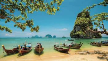 Trip to Thailand 6 Days Tour - Pattaya 3 Nights and Bangkok 2 Nights