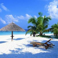 Honeymoon In Goa Tour