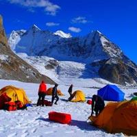 Amazing Ladakh Group Tour