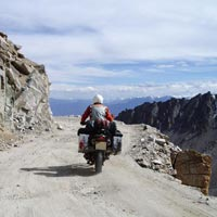 Waves Of Ladakh Tour