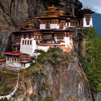 A Short Trip Tour Of Bhutan