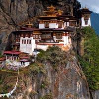 A Short Trip Tour Of Bhutan