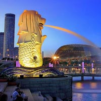 Singapore - At its Best Tour
