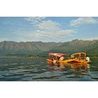 Charismatic Kashmir Summer 2013 Tour