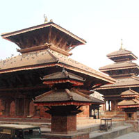 Five Star Nepal (With Flights) Tour