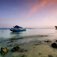 Exotic Andaman's Tour