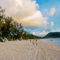 Discover Phuket 6 Nights Tour