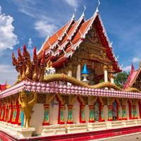 Phuket Getaway 3 Nights ( With Thai Smile ) Tour