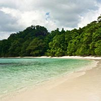 Exotic Andamans - Premium Package With Neil Island Tour