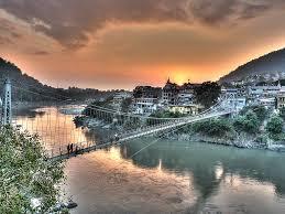 Haridwar & Rishikesh Tour