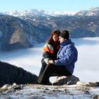 Honeymoon Delight in Shimla & Manali with Chandigarh Tour