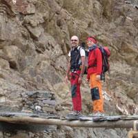 Lamayuru Alchi Trek Tour (Ladakh-Moderate Trek)