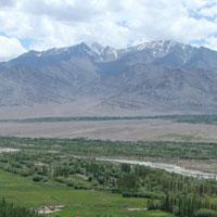 Sham Indus Valley Trek Tour (Ladakh-Moderate Trek)
