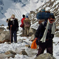 Frozen River Trek Tour (Ladakh - Tough Trek)