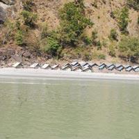 Rishikesh Rafting Camping - General Package Tour