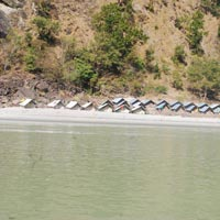 Rishikesh Rafting Camping - General Package Tour
