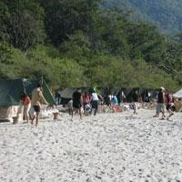 Rishikesh Rafting Tour