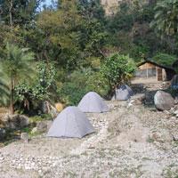 Rishikesh Weekend Adventure Holidays Tour