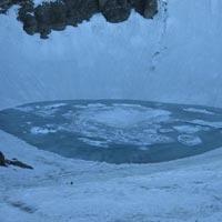 Roop-Kund Trek Tour (Ibexgarhwal - Himalayas - Moderate Trek)