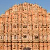North India Student Package Tour