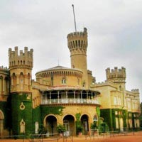 Mysore Ooty Hill station Tour