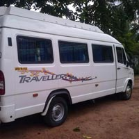 12 Seeater Non A/C Mini Coach