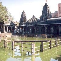 Thrayamukeshwar ( Jyothirling )