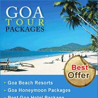 Goa Tour Package Tour
