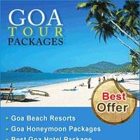 Goa Tour Package Tour
