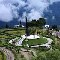 Darjeeling And Gangtok Tour Package