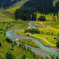 11 Nights II 12 Days Kashmir With Ladakh Tour Package