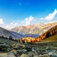 Kashmir Tour Package II 5 Nights & 6 Days