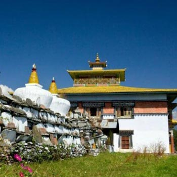 Gangtok And Pelling Tour