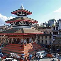 Pokhara - Chitwan - Nagarkot