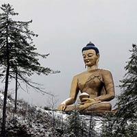 Entire Bhutan Tour