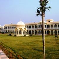 Hotel Raj Mahal Orchha