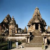 Khajuraho History Tour