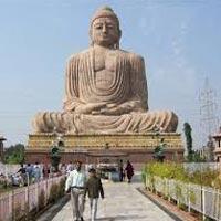 Jhansi - Orchha - Khajuraho - Varanasi - Bodhgaya Tour