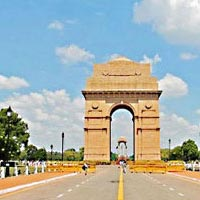 Architectural Marvels of India Package