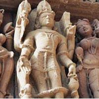 Khajuraho - Panna Tour